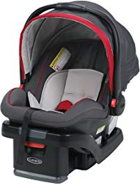 Graco All in 1 Convertible Car Seat