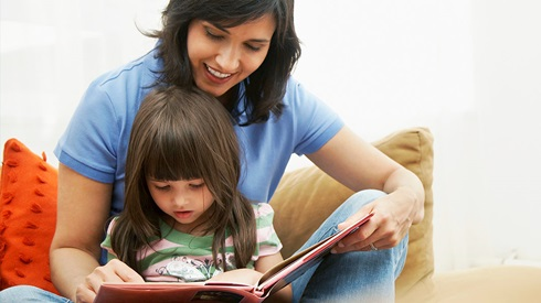how to improve reading skills in children
