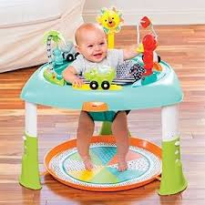 Infantino 2 in 1 Entertainer and Activity Table