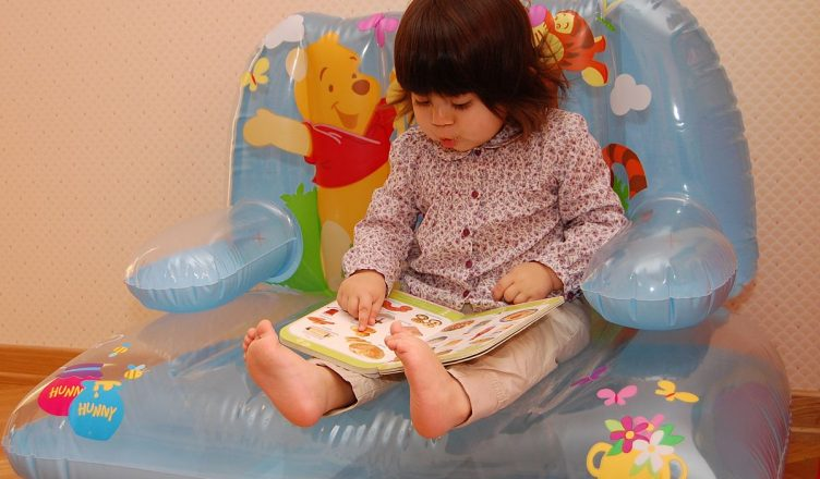 2 year old vocabulary list
