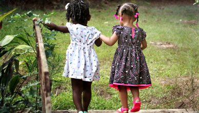 building the concept of friendship in children