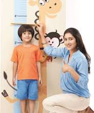 child growth chart: tracking your child's growth