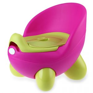 Plastic Potty