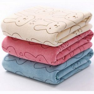 Microfiber Towel for baby
