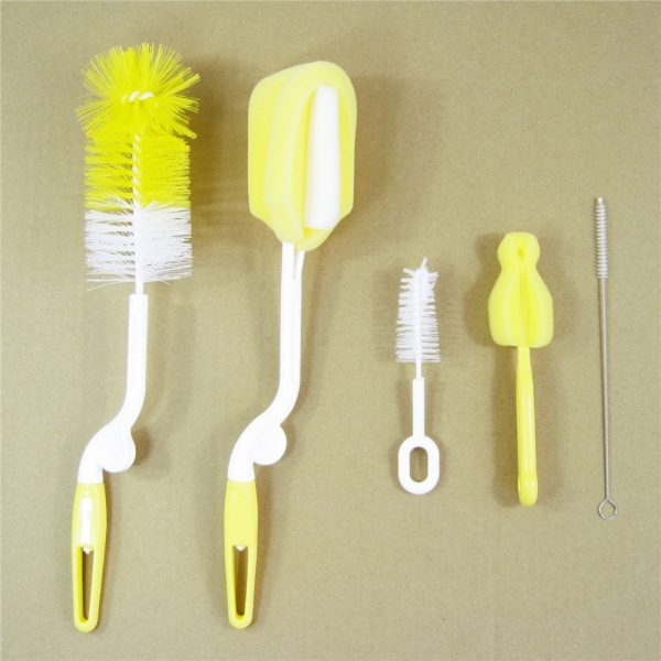 Baby Bottle Cleaning Kit