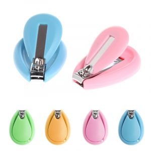 Baby Nail Clippers Set